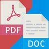 Free PDF To Word Converter logo