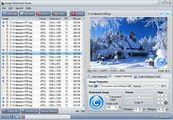 Image Watermark Studio - Image watermark settings tab