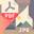 Free PDF To JPG Converter icon